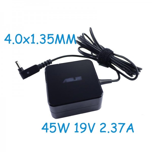 New Asus VivoBook S15 S510 S510U S510UA S510UA-RB51 S510UA-DB71  S510UA-BQ300 45W 19V 2 37A Slim AC Adapter Power Charger